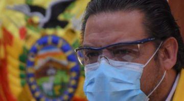 Alcalde Revilla oficializa cuarentena rígida en La Paz del 16 al 23 de agosto