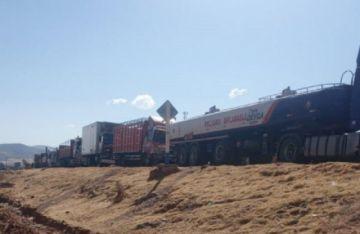 El horno crematorio de Sucre está en Potosí... bloqueado en Betanzos