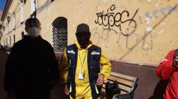 Piden suspender a dos concejalas del municipio de Potosí