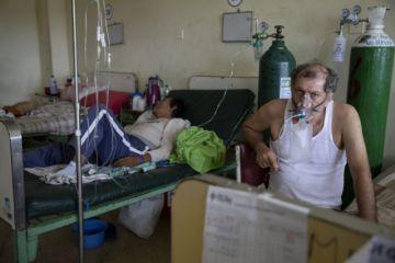 Reportan 221 decesos y más de 7.700 contagios diarios en Perú por coronavirus