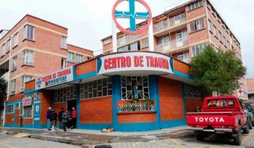 Quemaduras tras fuga de gas afectan a cinco personas en El Alto