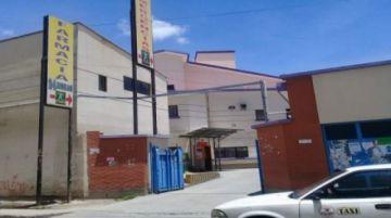 A falta de oxígeno, muere una joven en un Hospital de El Alto