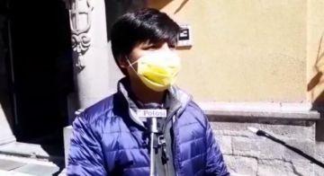 Piden sancionar a quienes bloquean en la pandemia
