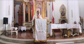 Iglesia católica pide más trabajo y diálogo para levantar bloqueos
