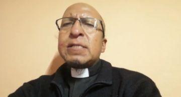 El padre Miguel Albino comparte su oración este 6 de agosto