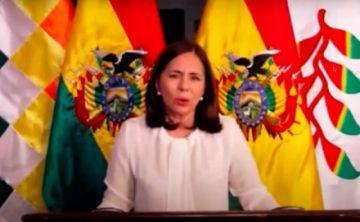 """Gobierno denuncia los bloqueos ante la OEA y acusa a Evo y al MAS de """"acciones inhumanas"""""""