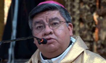 Diócesis de El Alto pide pacto humanitario entre políticos y dirigentes