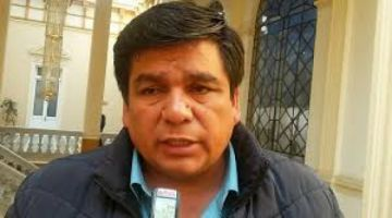 Senador Aguilar pide a Copa convocar al diálogo sobre la fecha de elecciones