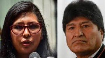 Morales y Copa llaman a la unidad y paz, pero sus bases  mantienen bloqueos