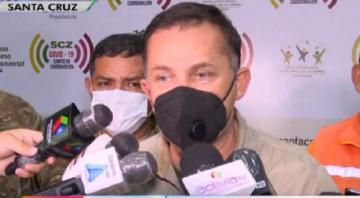 """Gobierno advierte: """"Las próximas 24 horas son cruciales"""""""