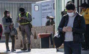 Chile supera las 10.000 muertes confirmadas por el coronavirus