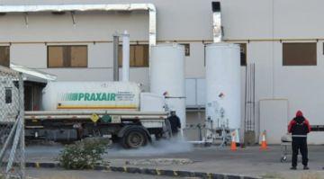 """Hospitales de CNS y de la Petrolera se declaran en situación de """"catástrofe"""" por falta de oxígeno"""