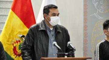 Gobierno a sectores afines al MAS: llamado al diálogo tiene fecha de expiración