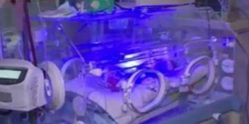 Al menos 11 recién nacidos podrían morir por falta de oxígeno en  La Paz