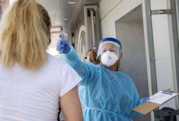 Estados Unidos alcanza los cinco millones de casos de coronavirus