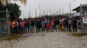 Enfrentamiento con policías en Amazonía peruana dejan dos muertos