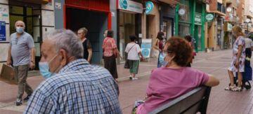 """España no controla """"perfectamente"""" la transmisión del coronavirus"""