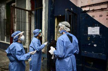 El mundo suma más de 20 millones de casos de coronavirus