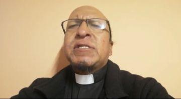 El padre Miguel Albino comparte su reflexión de inicio de semana