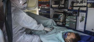 Colombia supera los 13.000 muertos por la pandemia en cinco meses