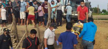 Perú promete recursos para Amazonia tras protesta que dejó tres muertes