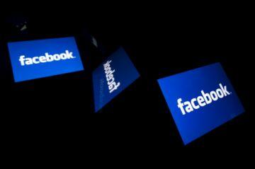 Facebook pone límites a grupos políticos con sitios de noticias disfrazados