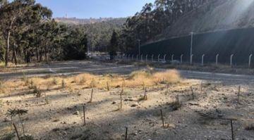 La Paz: Habilitan en Pura Pura un cementerio jardín para personas fallecidas con coronavirus