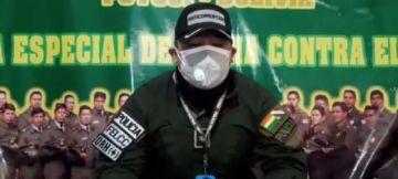 La FELCC levanta nueve cadáveres en un solo día en Potosí