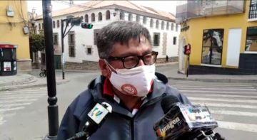 Comcipo anuncia proceso al alcalde y concejales por no otorgar bono