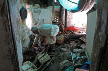 Hay más de 170 muertos en Yemen por inundaciones desde julio