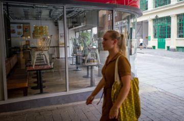 El coronavirus aboca la economía mundial a una recesión récord