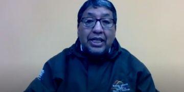 Ministro de Minería vuelve y anuncia suministros médicos para Potosí