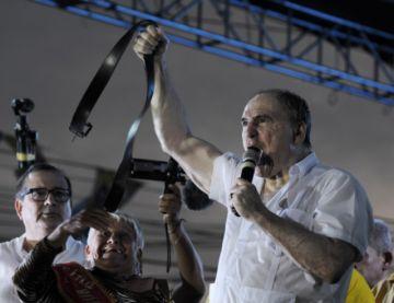 Expresidente ecuatoriano Abdalá Bucaram detenido por segunda