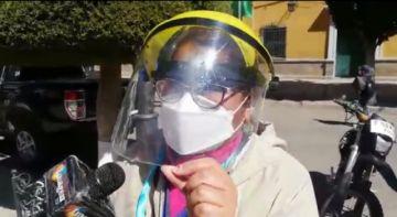 Farmacias en Potosí piden socorro ante la falta de medicamentos