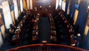 El Senado aprueba Bono de Bs1.000 y pasa a Diputados para revisión