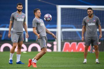 El Atlético de Madrid y un nuevo asalto a la Champions