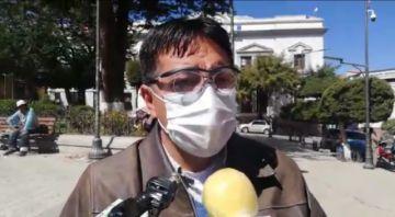 Llegan reactivos para reiniciar las pruebas PCR en Potosí