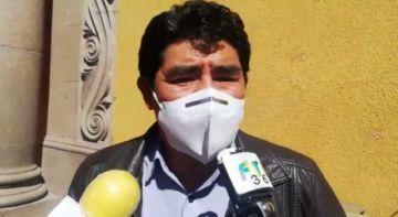 Gobernación lamenta que la crisis sanitaria golpee a Potosí