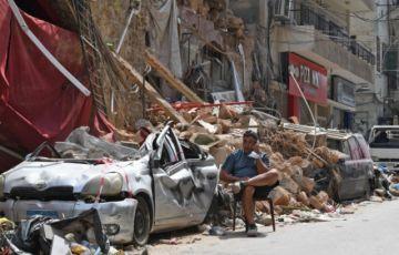 La fiscalía libanesa interrogará a ministros por la explosión