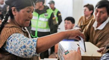 Iglesia Católica, ONU y Unión Europea destacan aprobación de Ley de Elecciones