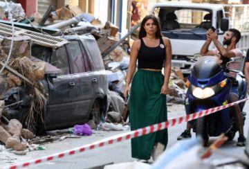 FBI participará en investigación de explosión en Beirut
