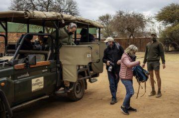 """Se prevé un aumento """"gradual"""" de los casos en África con el desconfinamiento"""