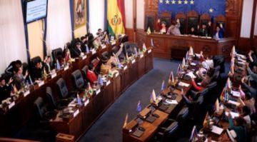 Legislativo aprobó tres normas de gran trascendencia