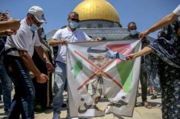 Líderes mundiales alaban acuerdo Israel-Emiratos y los palestinos lo denuncian