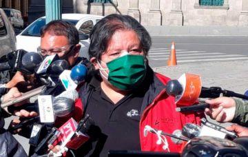 """Conade exhorta a los cívicos que """"no se conviertan en un MAS a la inversa"""""""