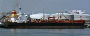 EE.UU. incauta la carga de cuatro buques enviados por Irán hacia Venezuela
