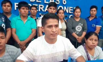 Trópico de Cochabamba también declara cuarto intermedio en bloqueos