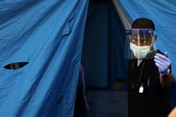 EE.UU. desarrolla cepa de coronavirus para posibles pruebas con humanos