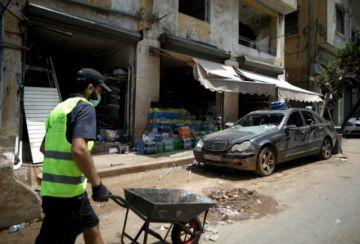 La ONU hace un llamado para recaudar $us 565 millones para Líbano