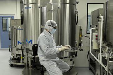 Hay orgullo y emoción en laboratorio argentino que producirá vacuna anti COVID-19